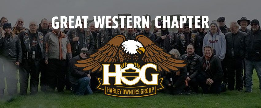 Great Western Chapter